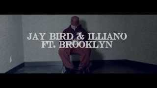 Illiano,Jay Bird Ft. Brooklyn - Pocket Full of Money (Official Video) YSMG
