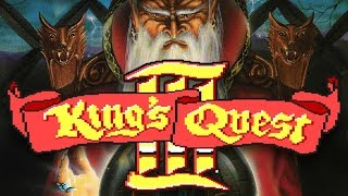 The Phoenix Returns | King's Quest III: To Heir is Human.