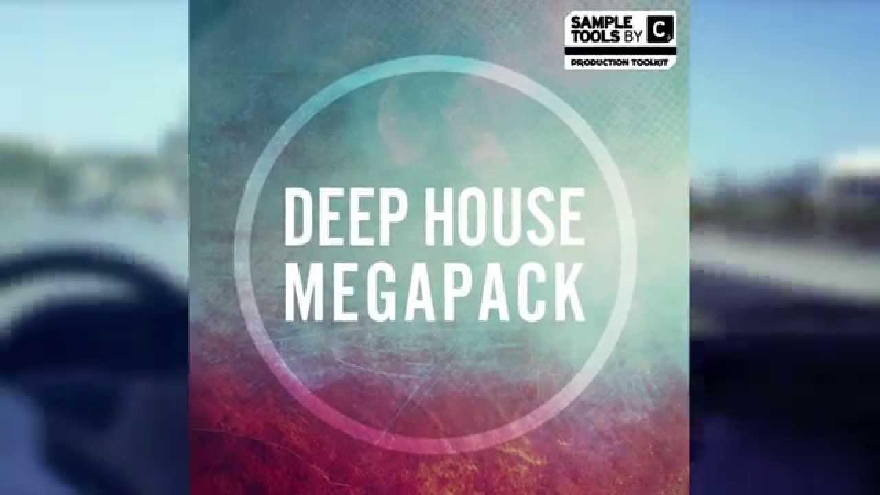 Deep House Megapack