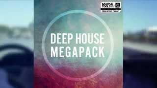 Sample Tools by Cr2 - Deep House Megapack (Sample Pack)