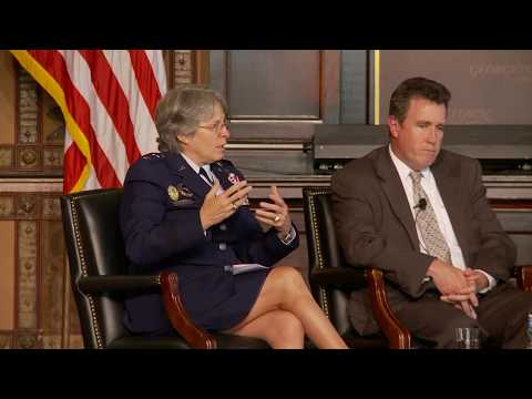 "Kalaris Conference 2017- Panel 3 ""Counterterrorism & Challenges Characterizing Post9/11 Adversaries"""