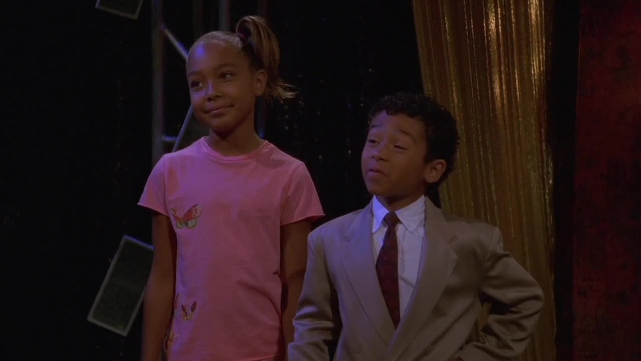 Download My Wife and Kids S05E02 Fantasy Camp Part 2