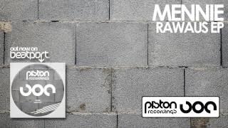 Mennie - What You Want (Original Mix)