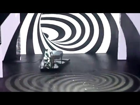 Konser Diatas Rata-Rata 2 (Tangga Nada - Kafin Sulthan)