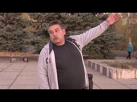 Попытка рассказать о хорошей жизни подконтрольной Киеву части Луганской области провалилась.