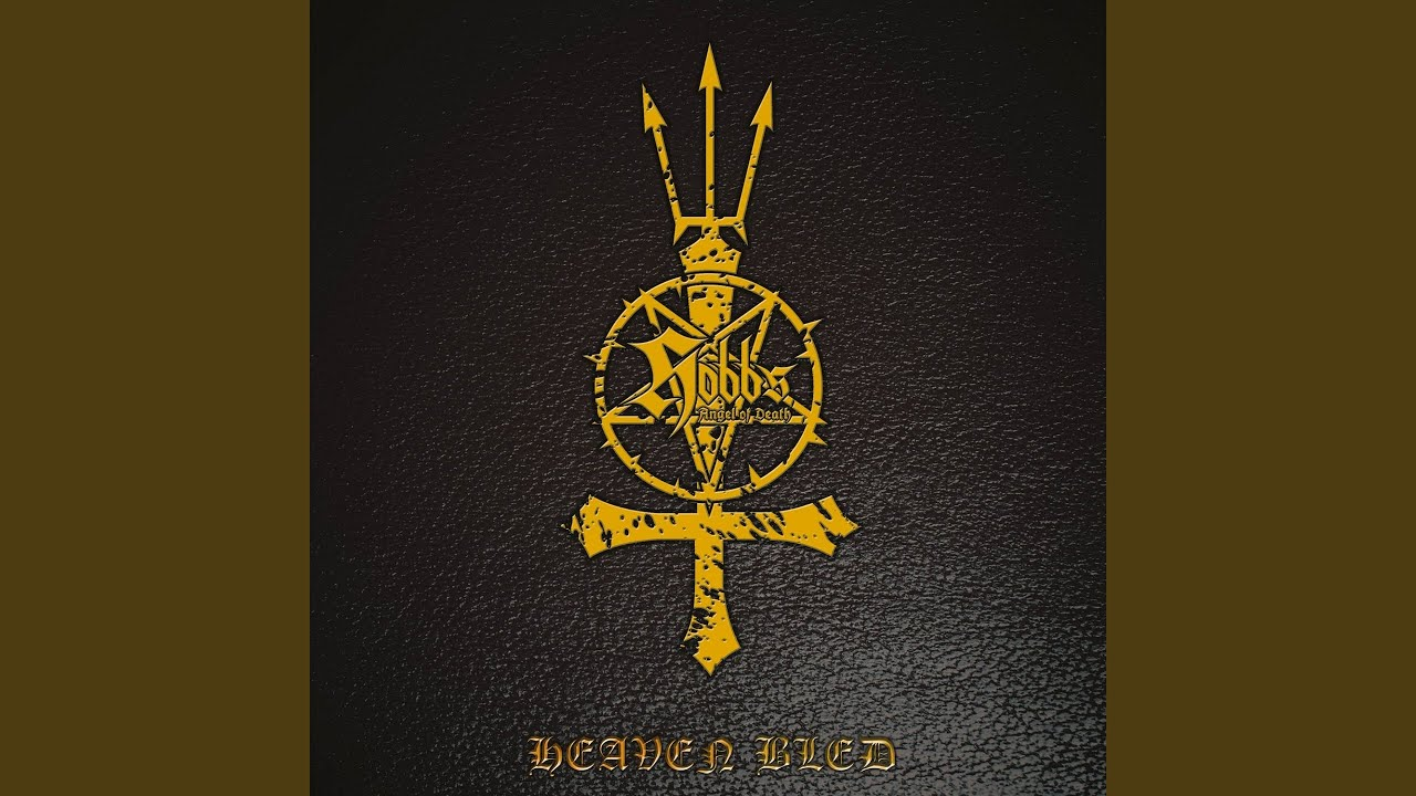 Angel Of Death 2017 heaven bled lp+ep