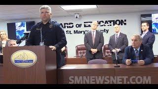 Threats of Mass Violence at Leonardtown High School