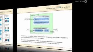 Урок 2.1. Архитектура сетевых устройств