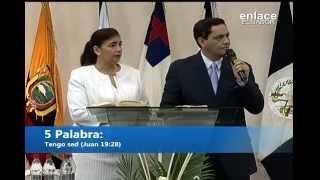 Sermon de las  7 Palabras 2015 -  Centro Evangelistico de Las Asambleas de Dios Guayaquil