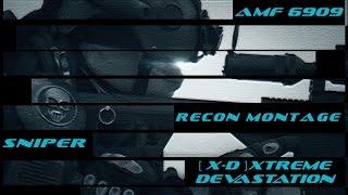 Ghost Recon Phantoms - Recon Sniper Montage