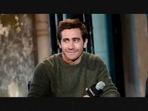 Jake Gyllenhaal Hairstyle 2015 - YouTube