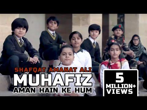 Shafqat Amanat Ali Khan - Muhafiz