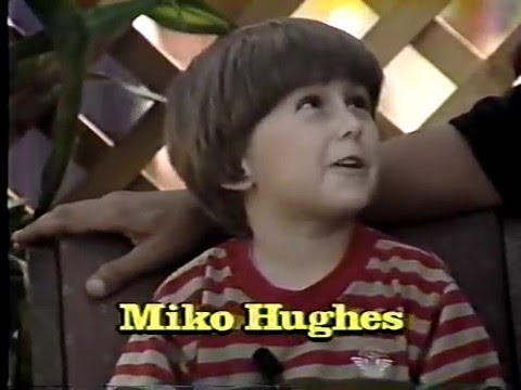 Randy Andrew and Miko Hughes .