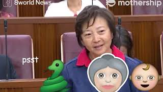 Ge2020: Lee Bee Wah Will Be Retiring From Politics