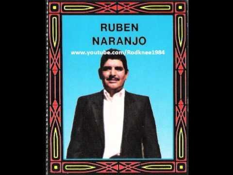 RUBEN NARANJO - Mi Negra Suerte / Soy Celoso