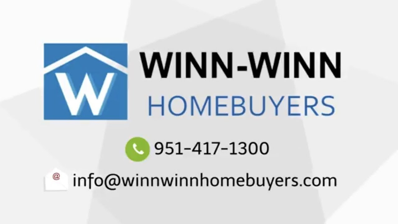 Sell Your House Fast with Winn-Winn Homebuyers