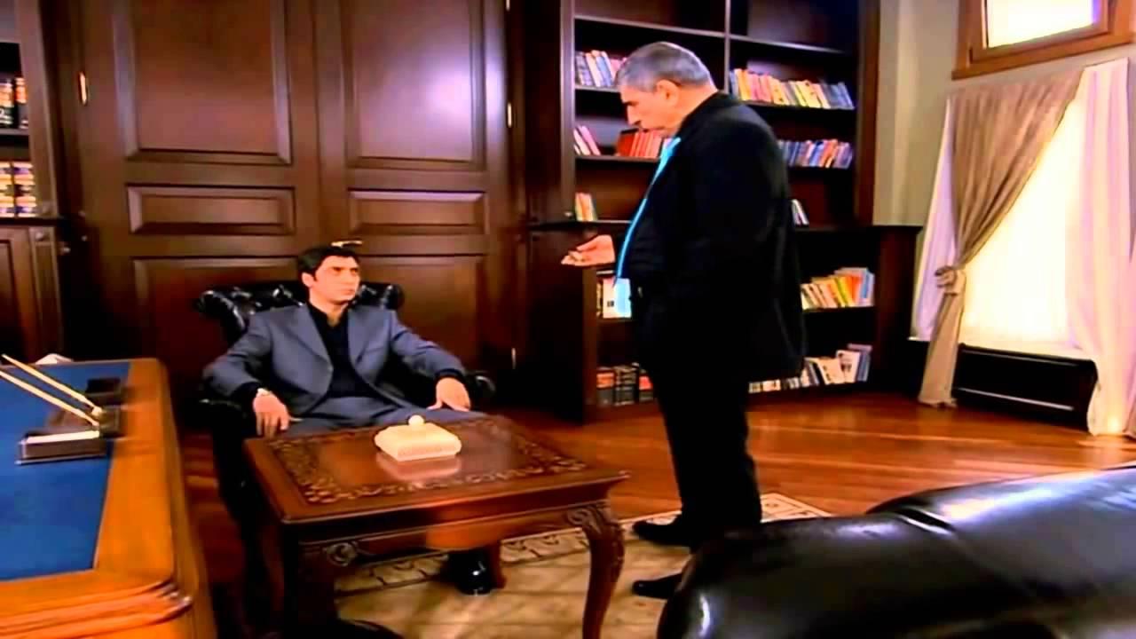 Kurtlar Vadisi 68 Bölüm Full HD - YouTube