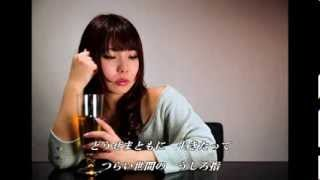 昭和41年発売 **** 今日はめずらしい西田佐知子さんの演歌です(^^) 「...
