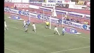 Catania-Reggina 1-2 2007-2008
