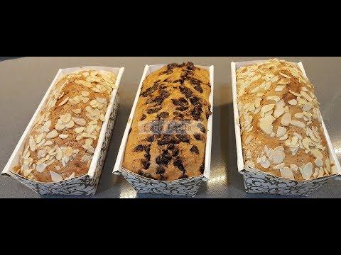 recette-de-cake-moelleux-à-la-vanille