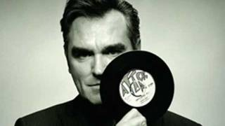 Morrissey - Satan Rejected My Soul