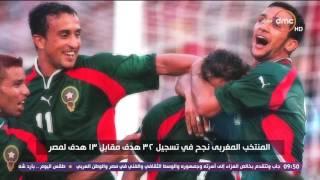 8 الصبح - لقاء مع الكابتن أحمد بلال لتحليل أداء كوبر مع المنتخب الوطني قبل لقاء منتخب المغرب