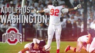 Adolphus Washington || Official Ohio State Highlights
