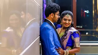Vaishnavi Gowtham Wedding Montage!