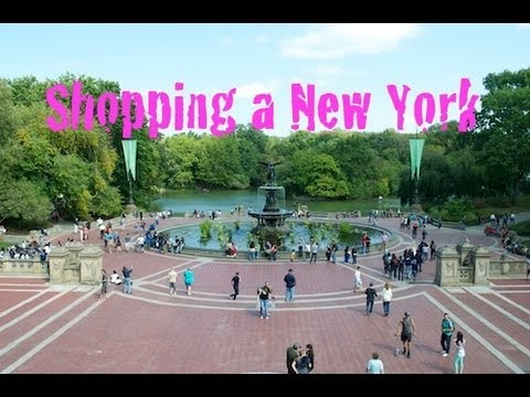 i miei acquisti a new york 1 parte youtube