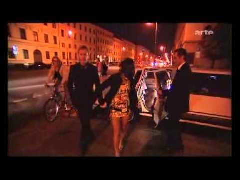 Durch die Nacht mit DJ Hell und Bai Ling Teil 2 von 2