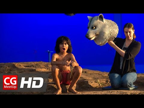 'The Jungle Book': un prodigio tecnológico que mueve las fibras del espectador