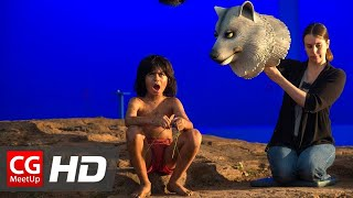 The Jungle Book Vfx | CGMeetup