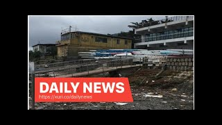 Daily News - Typhoon Mangkhut: Sports facilities need 'millions' to repair
