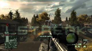 Homefront PC Multiplayer Ground Control Gameplay On Farm Maxed Out [HD] Number 2