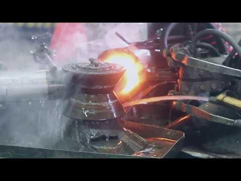 01.Производство металлоконструкций для атомной и нефтегазовой отрасли