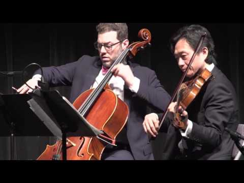 """Wu Man and the Shanghai Quartet: """"Music from Ancient and New China"""""""
