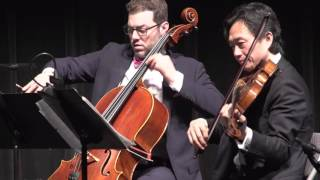 "Wu Man and the Shanghai Quartet: ""Music from Ancient and New China"""