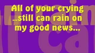 HQ! Lena Meyer-Landrut - Good News[ LYRICS ] Cover! NEU !