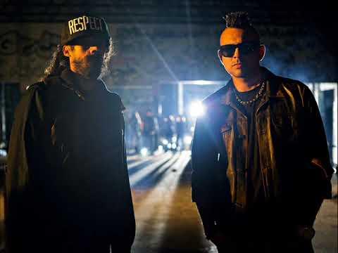 Sean Paul - Riot Ft Damian Marley (Subtitulada en Español) HQ