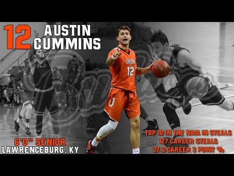 Austin Cummins 2019 2020 Highlights