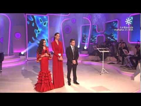 20140315-02 Naomi Santos Con mis propios ojos RETO Ismael Rguez María la portuguesa Se llama copla