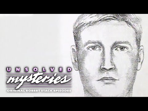 Unsolved Mysteries with Robert Stack - Season 12 Episode 13 - Full Episode