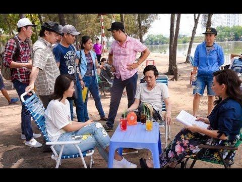 FBNC - Khởi quay phim Tết: Nàng tiên có 5 nhà