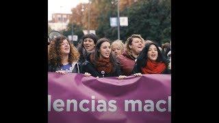 Ante las violencias machistas, Pacto Feminista