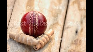 'CRICKET FOR PEACE '  LIVE
