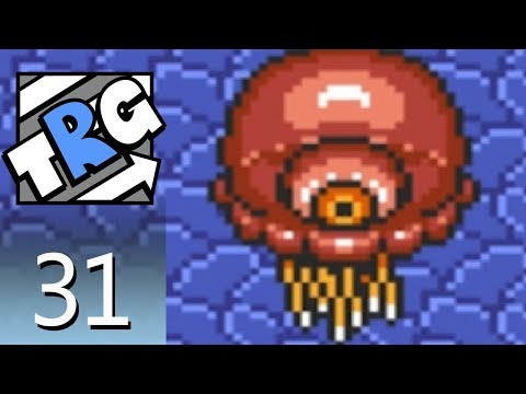 The Legend of Zelda: A Link to the Past – Episode 31: The Arrgus Unlimited