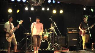 16.TELL YOUR STORY WALKIN Cover -ONUFEST 2013/8/13-