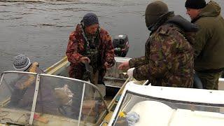 С 1 сентября 2021 года вступили в силу новые правила рыболовства