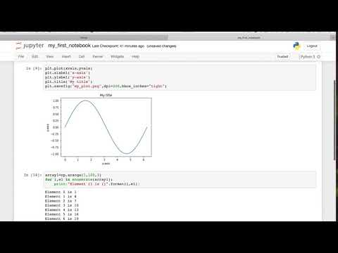 Python Tutorial: If-else  statement and For loop thumbnail