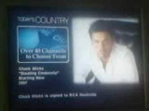 music choice todays country
